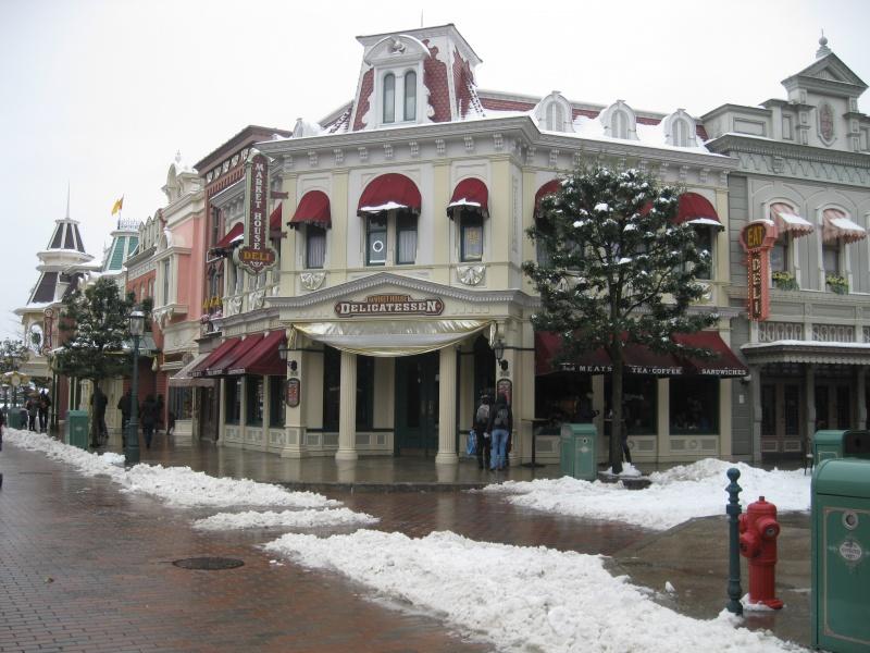 [Disneyland Paris] Séjour au Disneyland Hotel du 21 au 25 janvier 2013 - Page 4 383739IMG4707