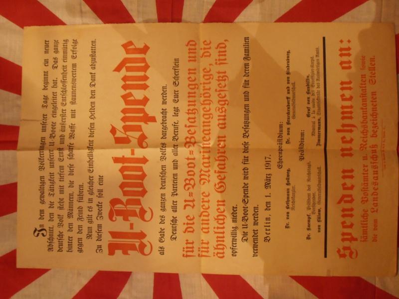 Affiche de  U-boot a  identifier  384361P1290001