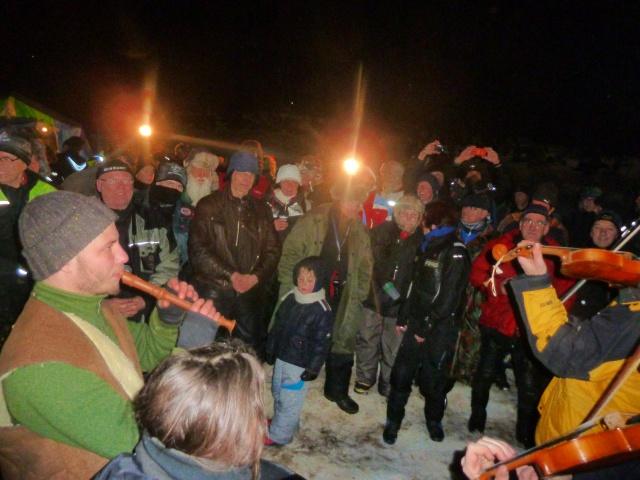Bonnets Givrés : une belle hivernale rustique et joviale 384498P1350134