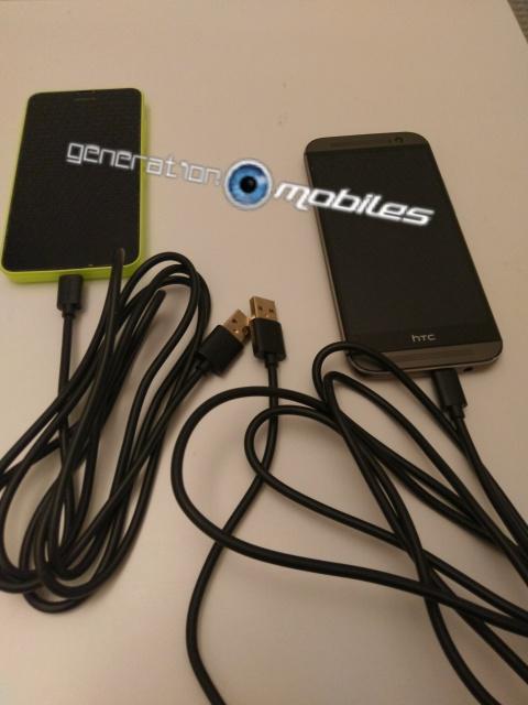 [TEST - TronsmartDirect] Cables Micro USB Premium 385310IMAG0008