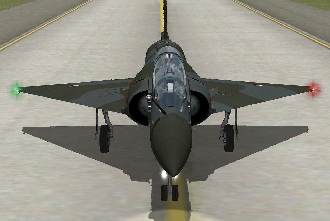 Mirage 2000D - Falcon BMS 4.32 38551320130729o