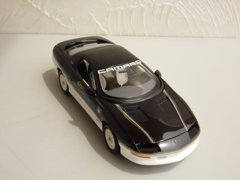 Chevy Camaro'93 385795SAM5822