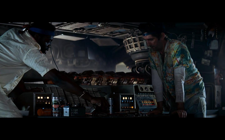 Alien - Nostromo Crew 385845Sanstitre2