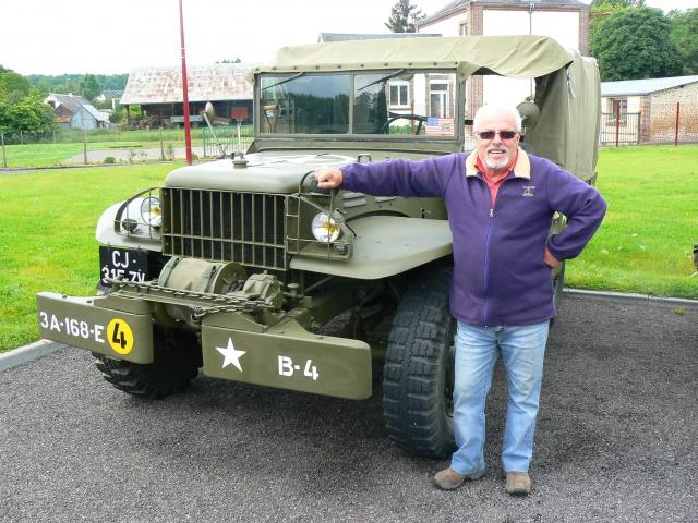 Jeep de mon service militaire 386042P1180745