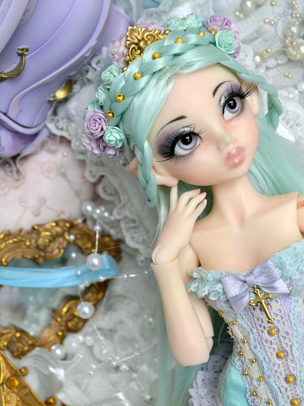 [Créa] † Mystic Dolls † : Réservations ouvertes ! 386044LysriaPinkMint04