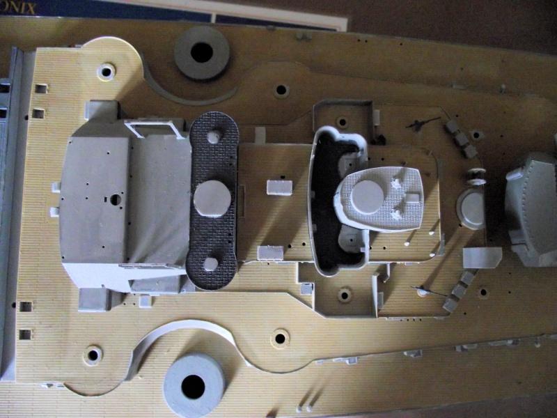 Bismarck 1/200 Trumpeter - Page 3 386434Bismarck1x20045