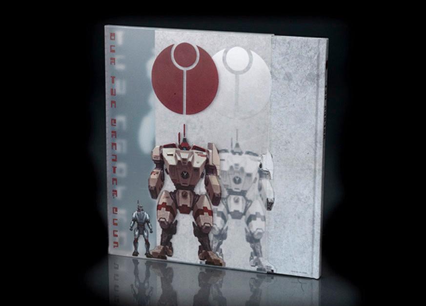 Codex: Empire Tau Édition Limitée (en anglais) 387108CodexTaulimitededition4