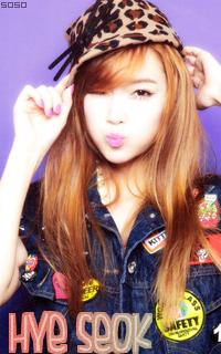 Hye Seok
