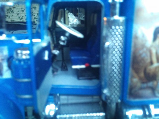 "Camion US Peterbilt 353 ""Western Life"" 1/24 de Crevetton33 38804020130715210304"