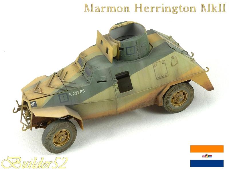Marmon Herrington Mk.II - Grèce 1941 - IBG 1/35 388250P1040874