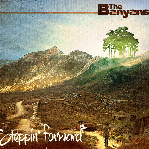 The Banyans - Steppin Forward 388640folder