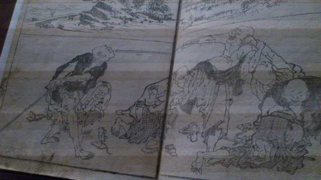[Expo Report] Exposition Hokusai 388676DSC0095