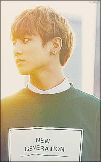 Jeon Jung Kook (BTS) 388848tas