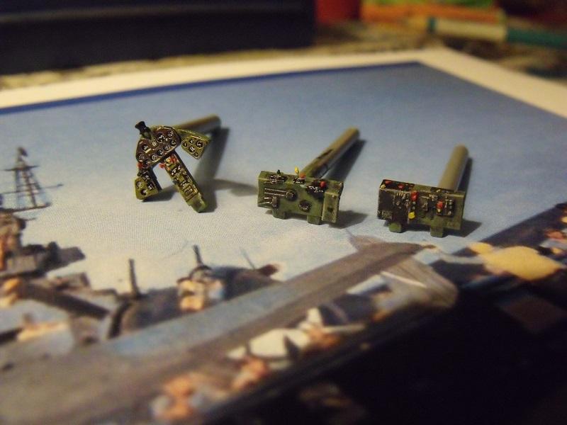 Grumman F6F-5 Hellcat - Eduard - 1/72 388877GrummanF6FHellcat011
