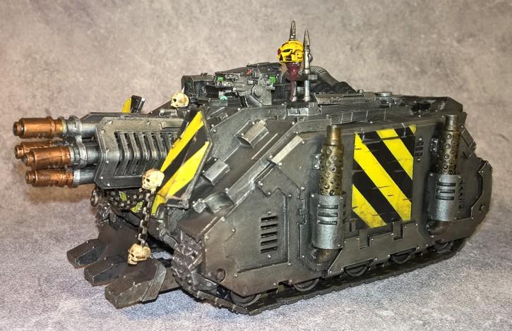 Armée Iron Warriors - Possédés !!! 388888Char12