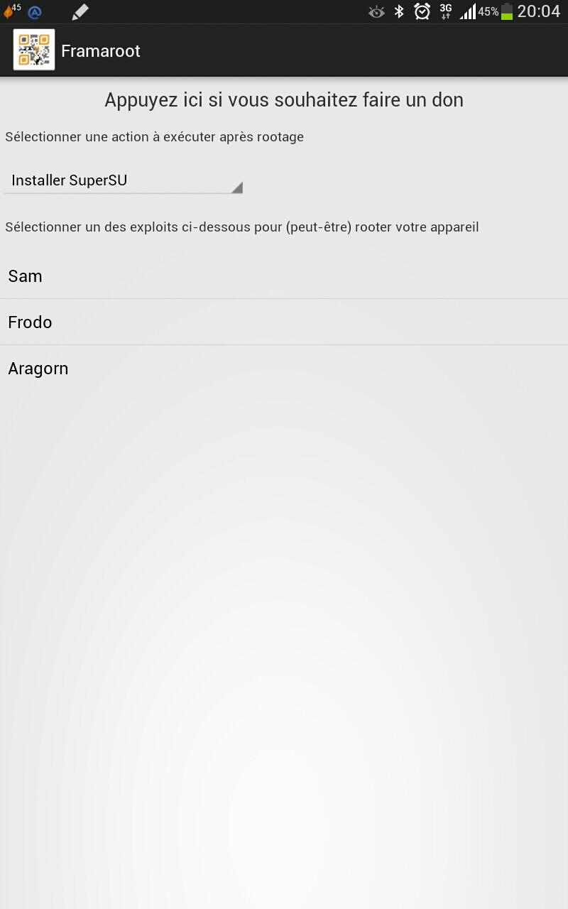 [ASTUCE] Rooter : où ouvrir les droits administrateur de sa tablette ! 388922Screenshots20140714200424