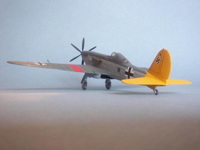 Latécoère 299 A Classic Plane Resin 1/72 3893441004315