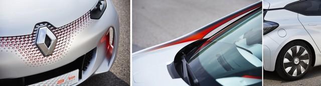 1l/100km : EOLAB, vitrine de l'innovation Renault pour l'environnement 39032461748161