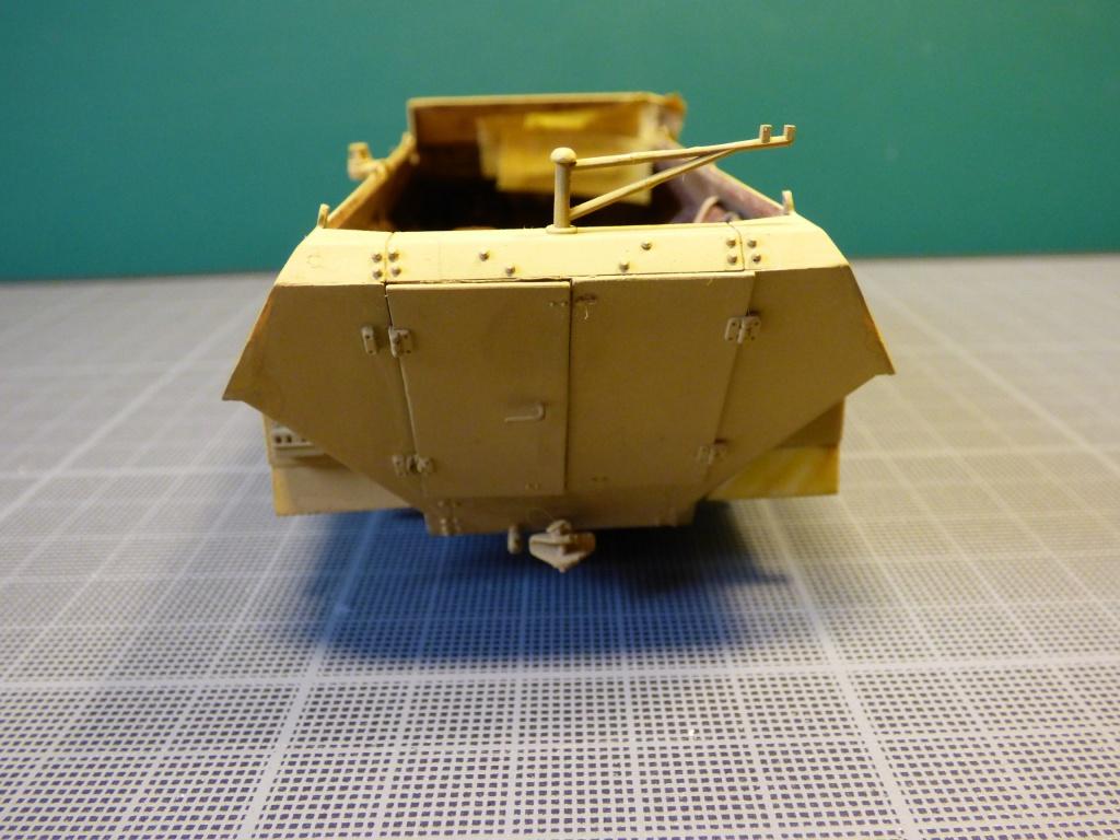 sdkfz - SdkFz 251 / 9  Tamiya / AFV 390751P1050974Copier