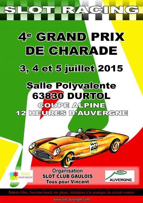 Charade 390807affichecharade20154a99ff4