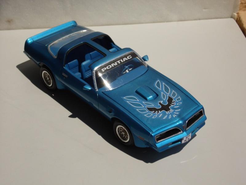 Pontiac Trans-am '78 -1000 jours- 390929SAM7164