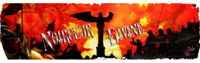 Noirceur Divine