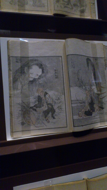 [Expo Report] Exposition Hokusai 392288DSC0083