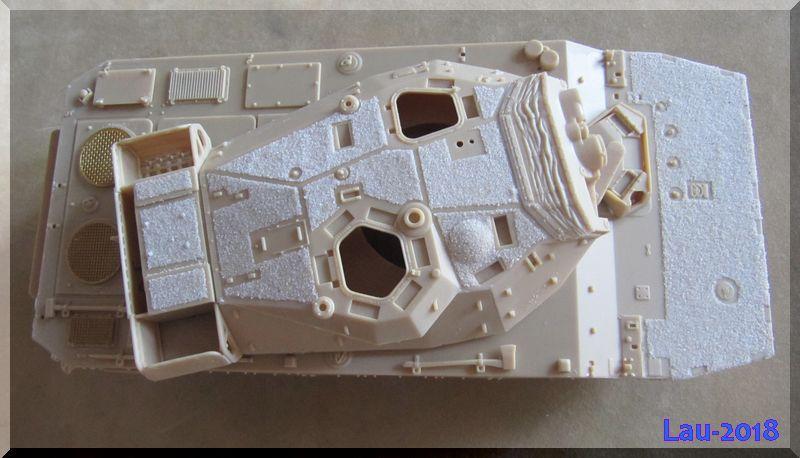 AMX 10 RCR - Tiger Model - 1/35ème - Page 3 392371ZoneAD3