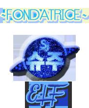 E.L.F Fondatrice