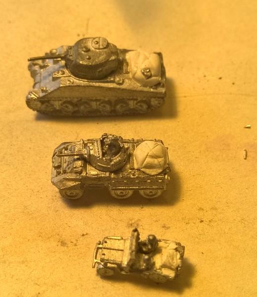 WWII... en 6 mm !! - FINI ! 393109SaynteWWII1