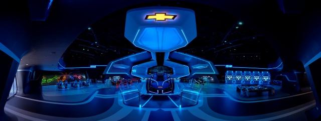 [Shanghai Disneyland] TOMORROWLAND (TRON/Buzz/Jet Packs/Star Wars/Stitch) - Page 4 393301w166