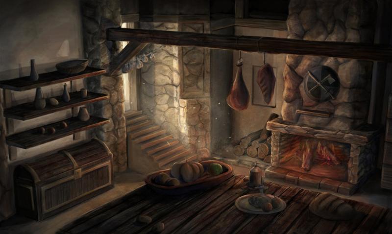 Negreval Drakiria - « Les alchimistes de l'Ombre » 393537medievalkitchenbyadmaioremdeiglorid5xpfsg