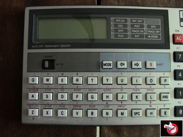 Radio Shack TRS-80 et Cassette Interface 39359804