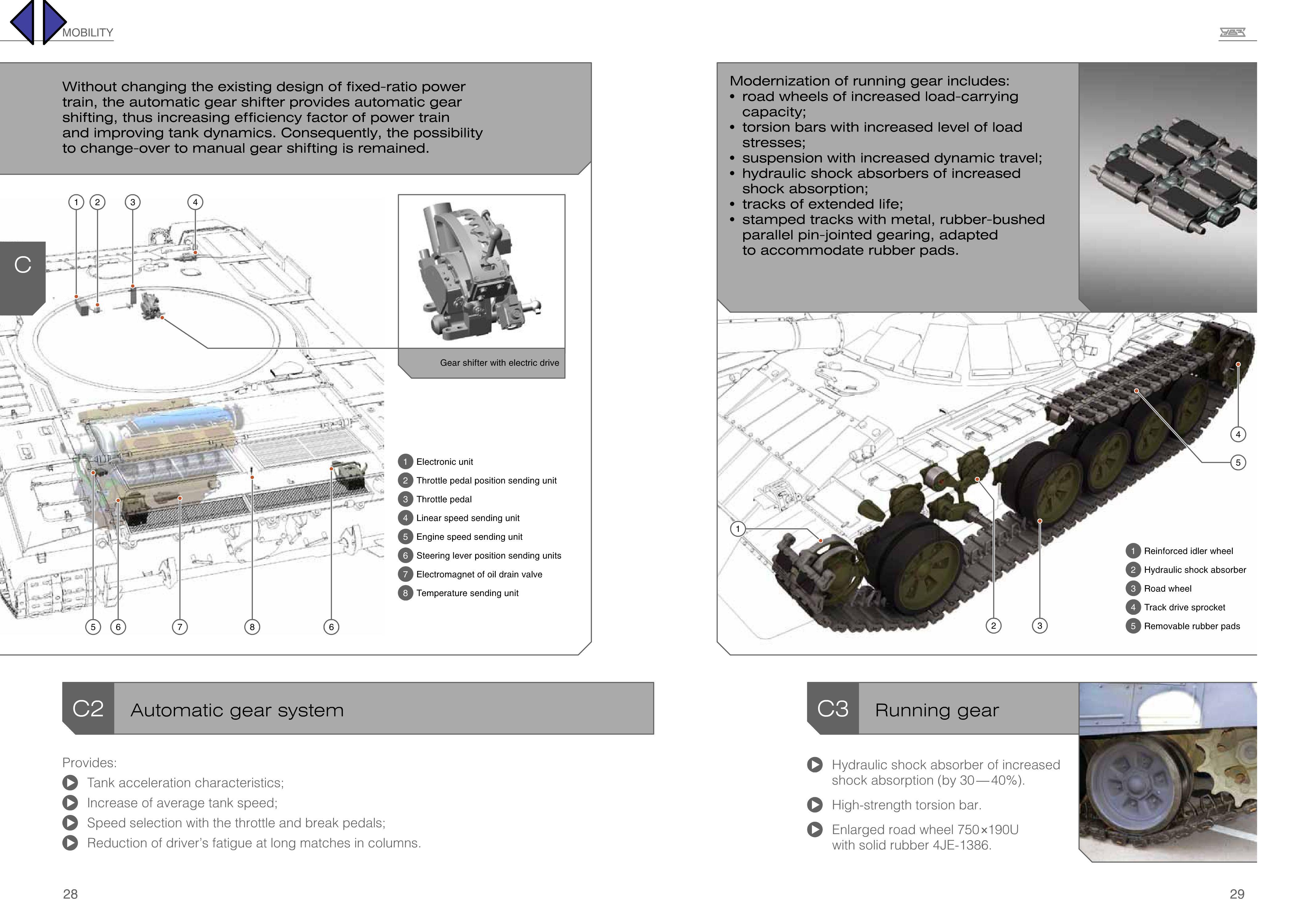 التطوير T-72M1 للجزائر يتفوق على نظيره المقدم للجيش الروسي  3937858813