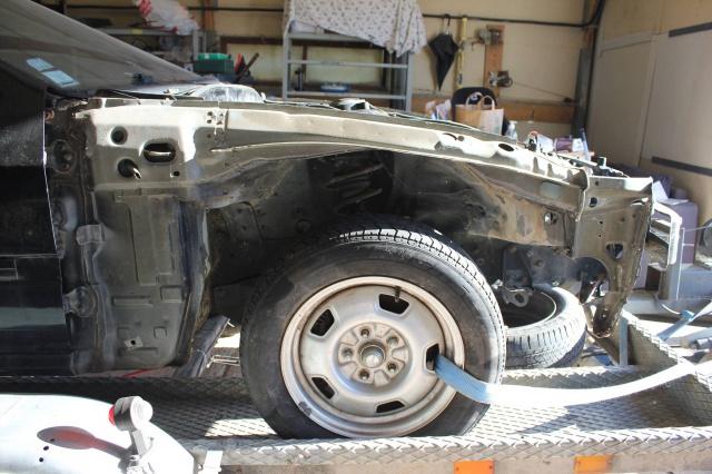 Mazda RX7 FC3S (restauration et preparation street) 39390267B