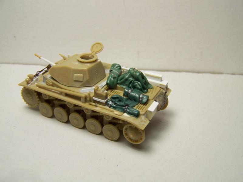 Panzer 2 auf F Africa Korps 1941  (Terminé) 3942381005375