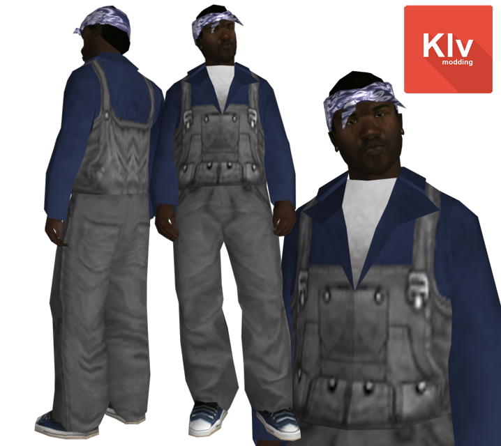 [SHOWROOM] KLV Modding (COMMANDES:ON) 394455rendu