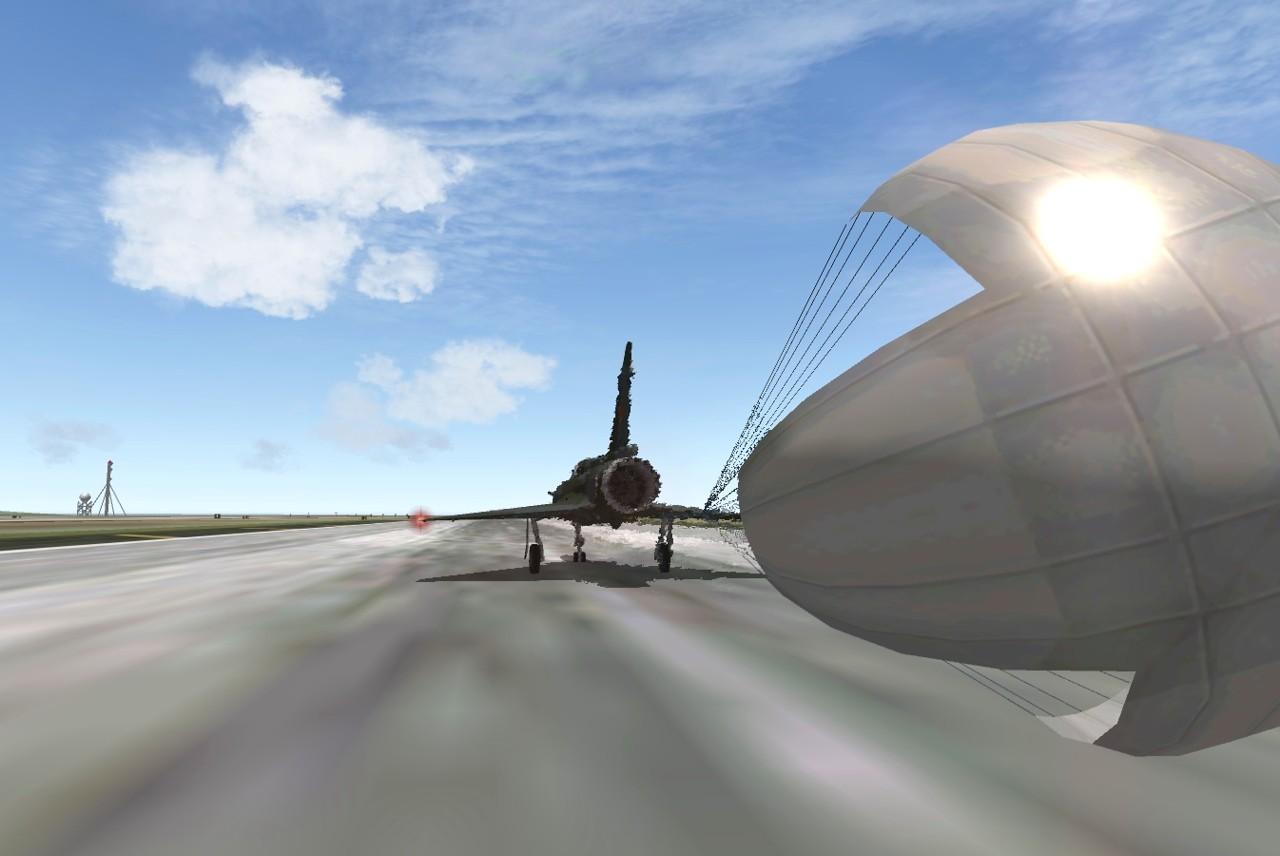 Mirage 2000D - Falcon BMS 4.32 39515920130729m