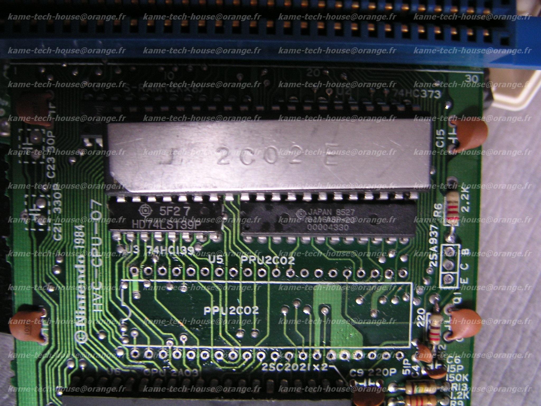 [VDS] Réparations / Modification de vos consoles Nintendo - Page 2 395164PPU