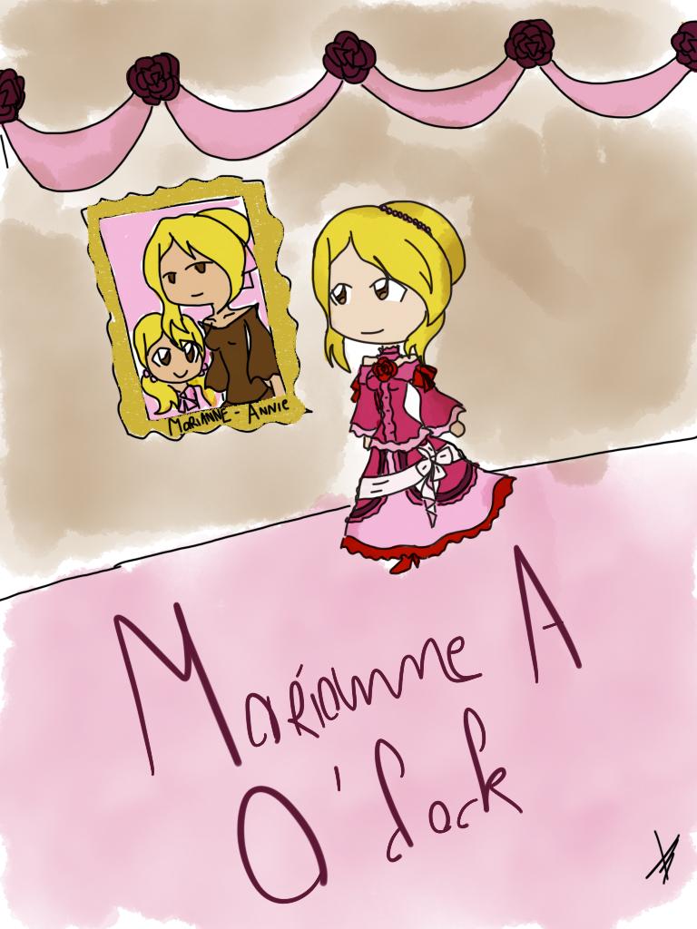 Marianne O'clock et ses rencontres♥ 395676photoooooooo