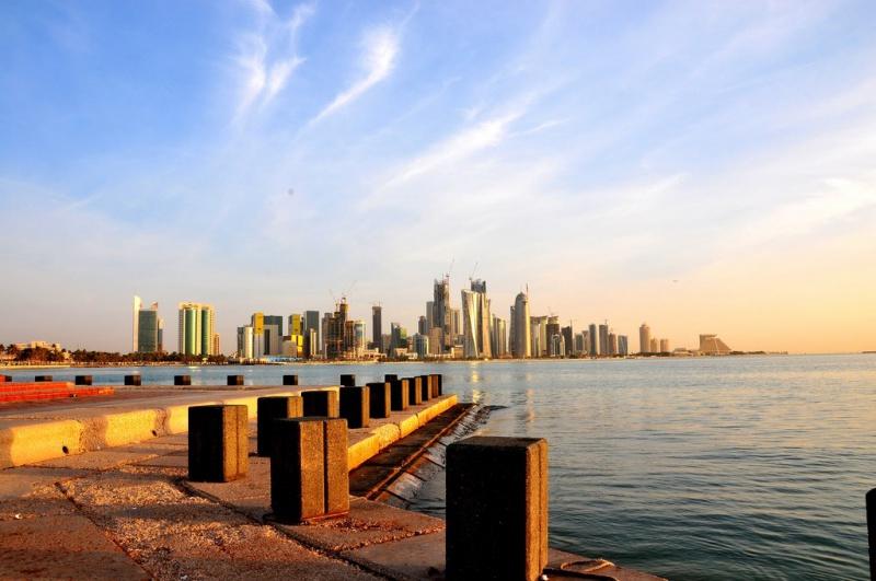 Un bonjour du Qatar 3958821945683773066756798631126170135o
