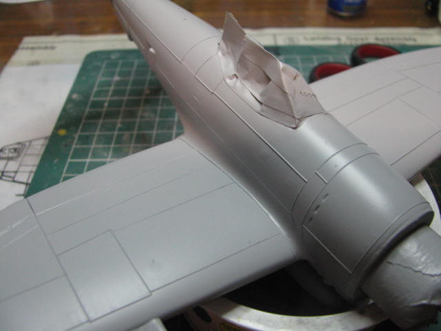 Restauration P-47D Monogram 1/48 .......Terminé!  396203IMG5749