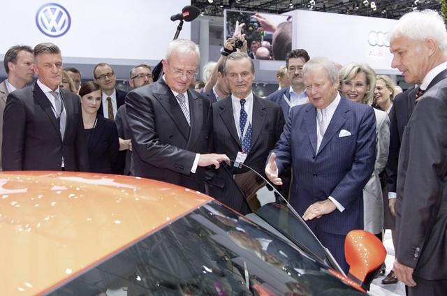 Les actionnaires de Volkswagen approuvent une hausse substantielle des dividendes 396228hddb2015al02966large