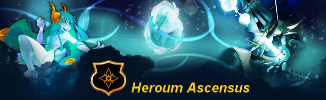 Heroum Ascensus