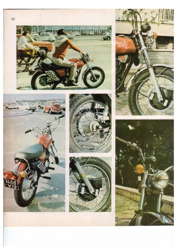 "MOTO cyclisme n°31 - BSA B50SS ""Gold Star"" 397227IncontestablementB50page005"
