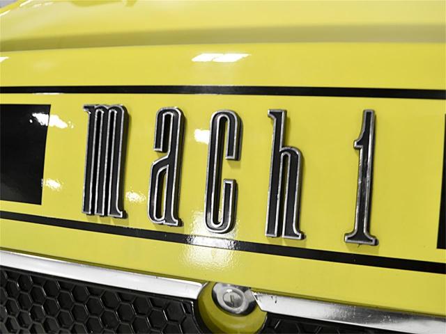 mustang 1970 MACH 1  au 1/24 de chez revell  397591mustangmach119706