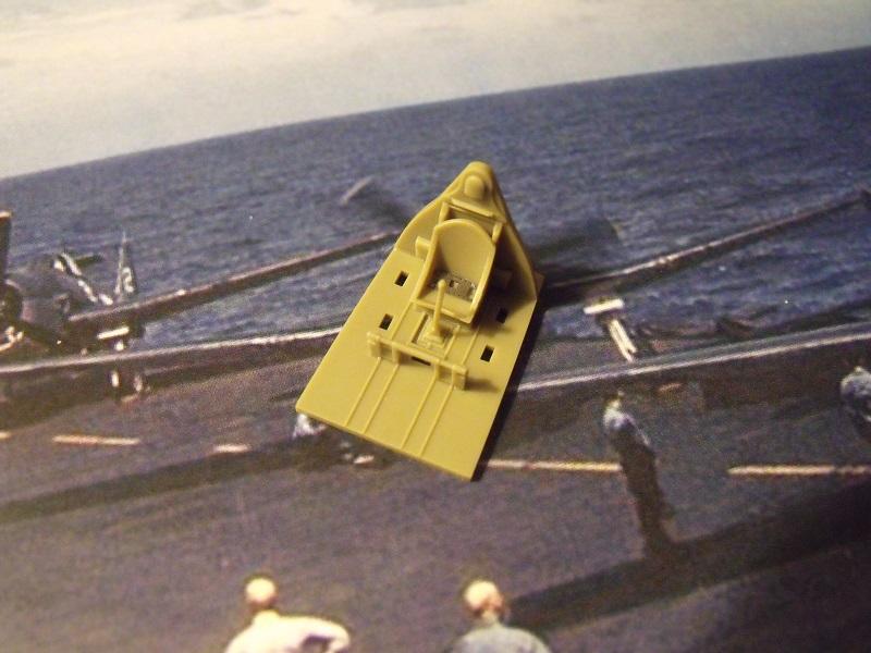 Grumman F6F-5 Hellcat - Eduard - 1/72 397626GrummanF6FHellcat009
