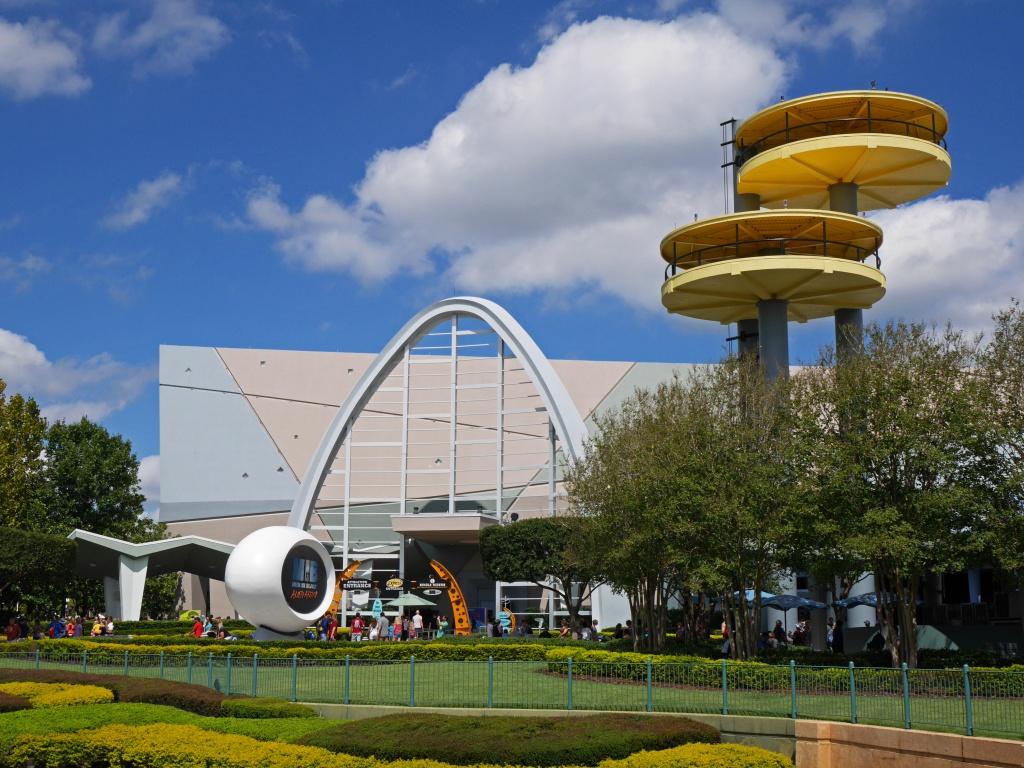 Une lune de miel à Orlando, septembre/octobre 2015 [WDW - Universal Resort - Seaworld Resort] - Page 10 397682P1090957