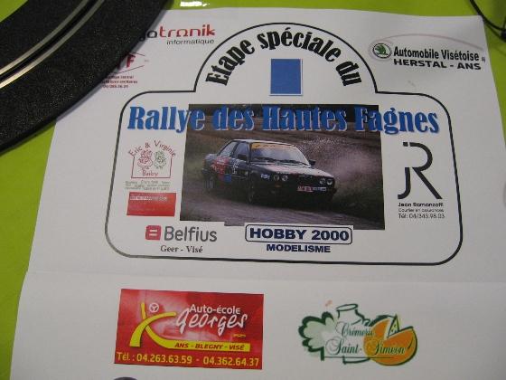 Rallye des Robètes 2014 397774RallyedesRobettesOupeye12octobre2014002