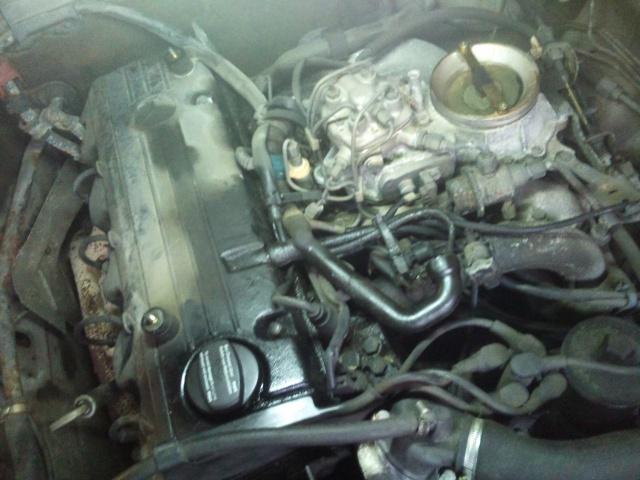 Mercedes 190 1.8 BVA, mon nouveau dailly - Page 2 398103DSC2227
